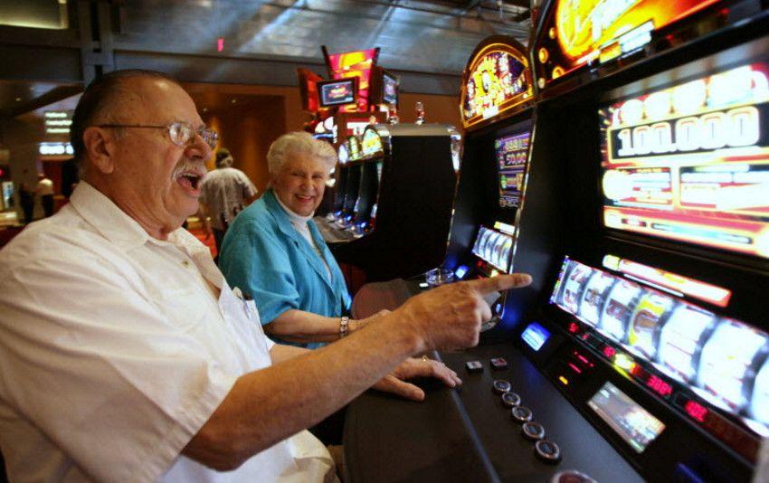 Fun Slots Gaming